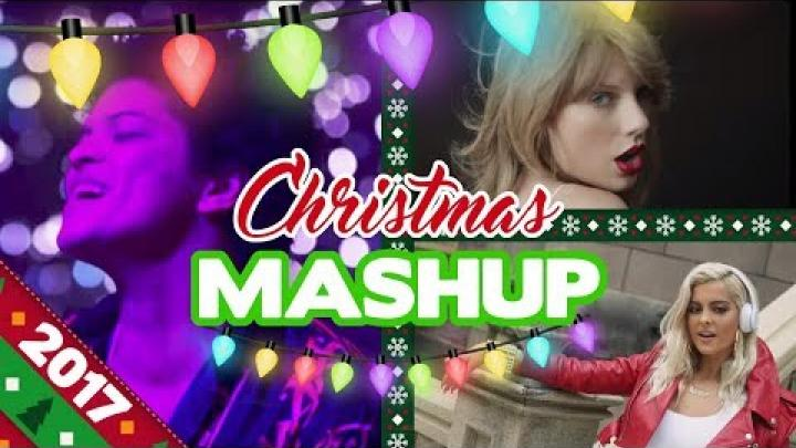Embedded thumbnail for Christmas 2017