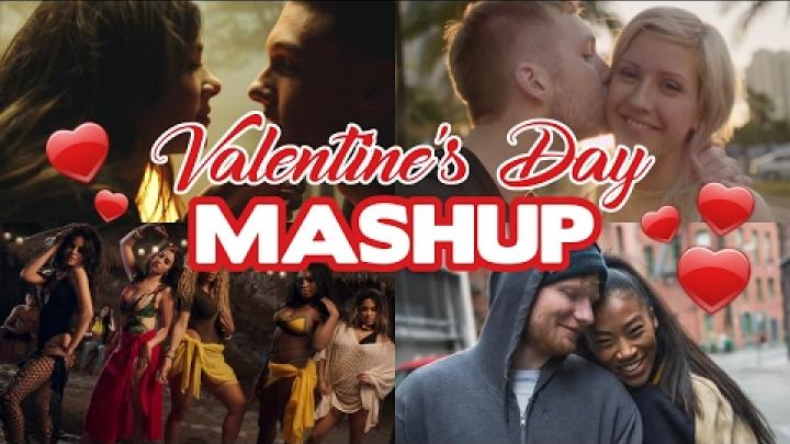 Embedded thumbnail for Valentine's Day 2017