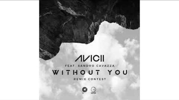 Embedded thumbnail for Avicii - Without You (LalalaGirl Remix)