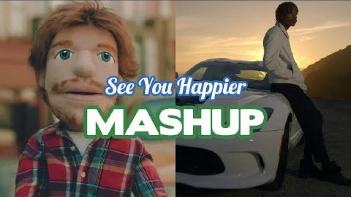 Embedded thumbnail for See You Happier